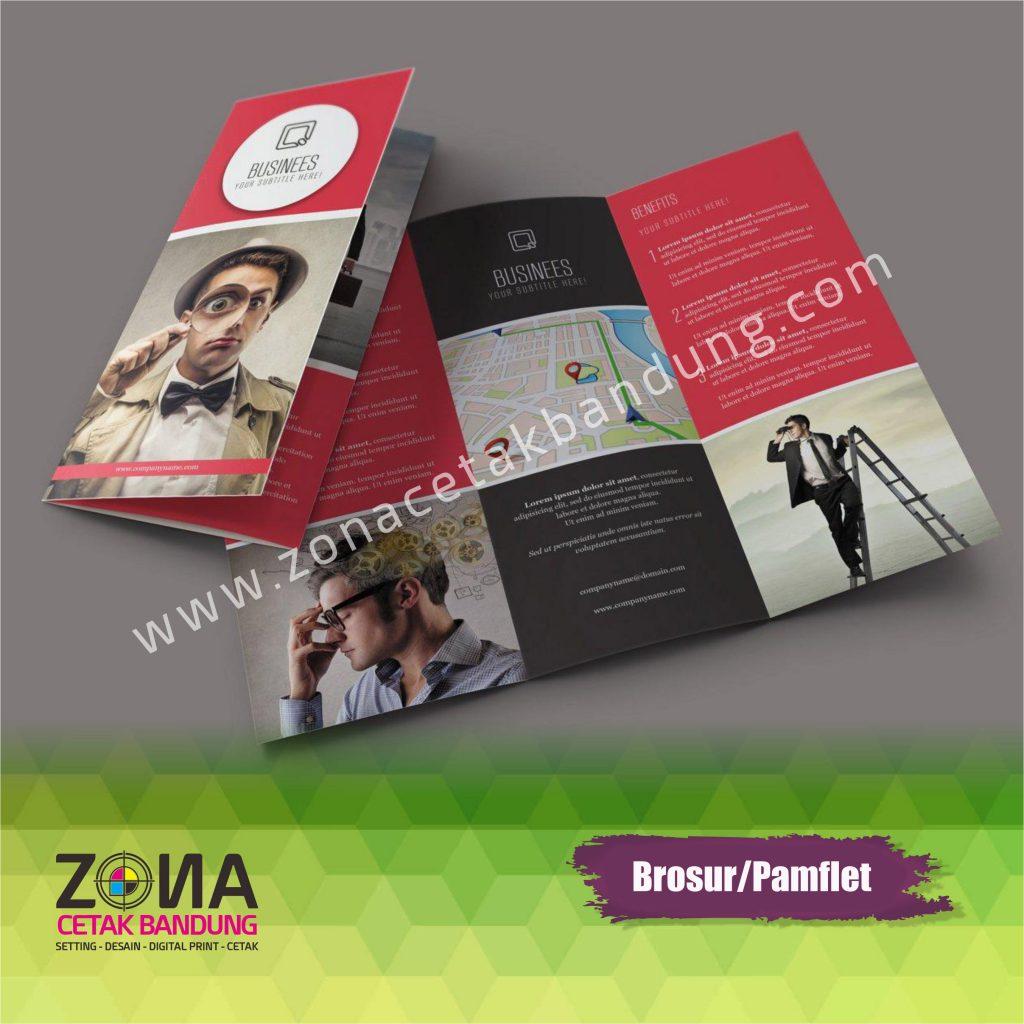 brosur 1 1024x1024 - Percetakan Bandung Tanpa Minimal Order