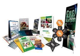 promosi cetak - Media promosi bisnis dengan brosur & pamflet cetak