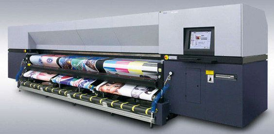 digital printing - Percetakan Offset dan Percetakan Digital