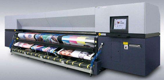 digital printing - Percetakan Offset dan Percetakan Digital