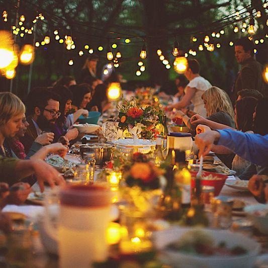 family gathering - 5 Keuntungan Menjadi Pribadi yang Disiplin dan Teratur.