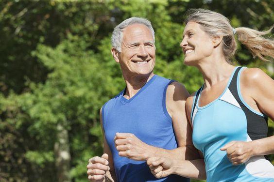 running2 - 5 Keuntungan Menjadi Pribadi yang Disiplin dan Teratur.