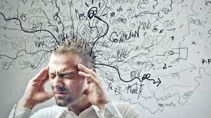 stress ilustration - 5 Keuntungan Menjadi Pribadi yang Disiplin dan Teratur.