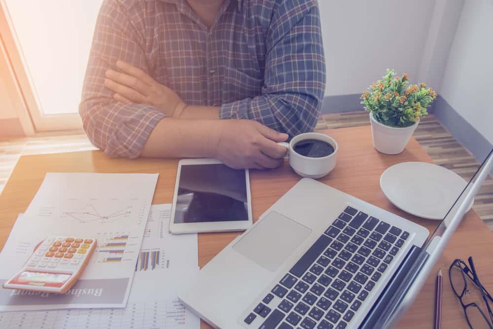 work productive - 5 Keuntungan Menjadi Pribadi yang Disiplin dan Teratur.