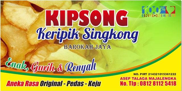 banner kipsong - Contoh Banner dan Spanduk Untuk Inspirasi Anda