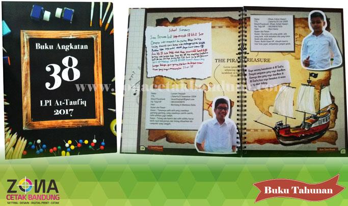cetak yearbook - Cetak Buku Tahunan Sekolah SD, SMP, SMA, Kuliah