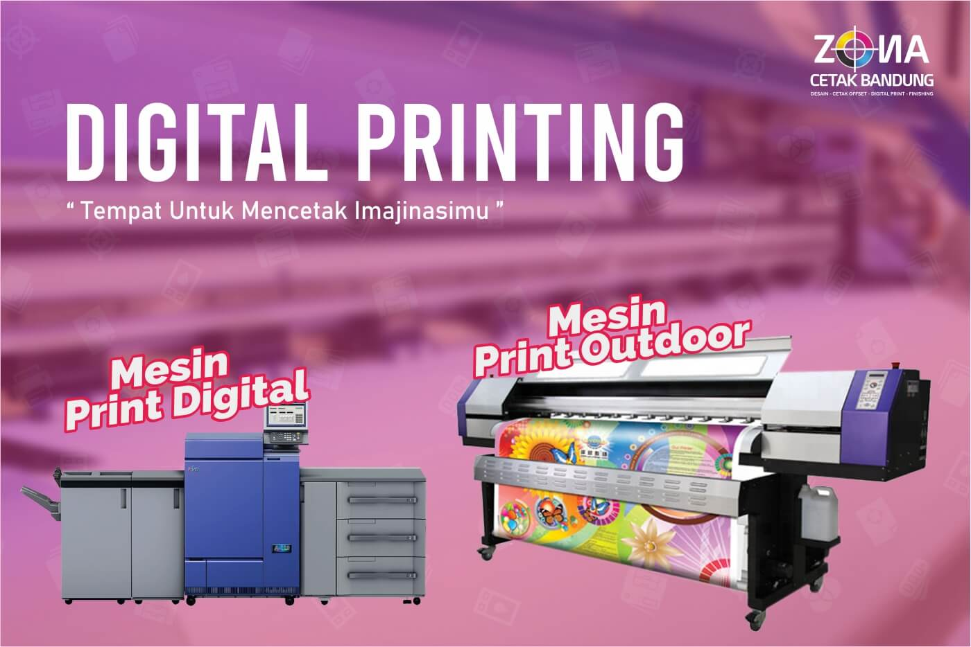 digital printing - 30sept